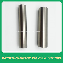 Sanitary Polished Stainless Steel Tube – Hygienic Tubes